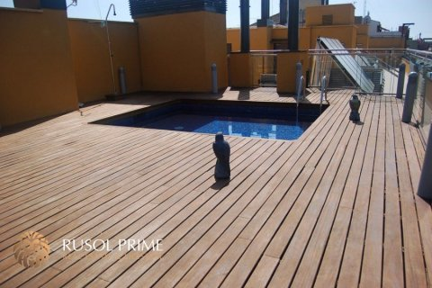Apartment for sale in Barcelona, Spain, 1 bedroom, 60m2, No. 8703 – photo 4