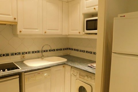 Apartment for rent in Madrid, Spain, 2 bedrooms, 100.00m2, No. 1554 – photo 5