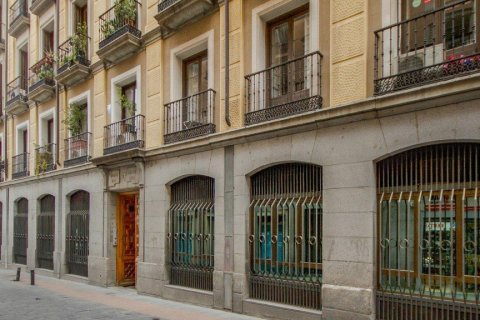 Apartment for sale in Madrid, Spain, 1 bedroom, 53.00m2, No. 2485 – photo 3