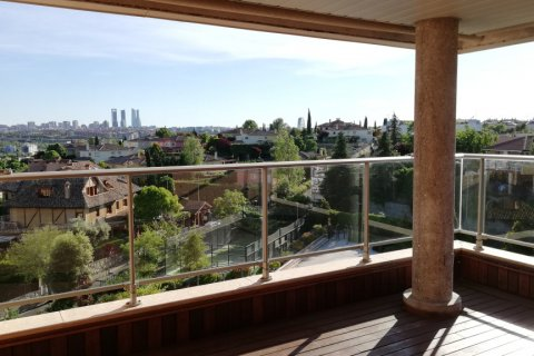 Duplex for rent in Madrid, Spain, 5 bedrooms, 300.00m2, No. 1844 – photo 5