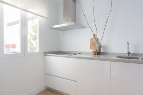 Duplex for sale in Madrid, Spain, 2 bedrooms, 68.00m2, No. 2334 – photo 11