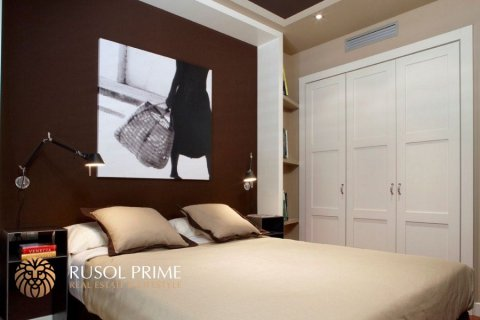 Apartment for sale in Barcelona, Spain, 1 bedroom, 60m2, No. 8703 – photo 8
