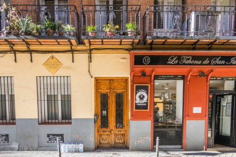 Apartment for sale in Madrid, Spain, 2 bedrooms, 68.00m2, No. 2384 – photo 24