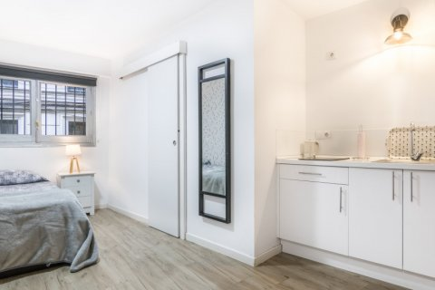 Apartment for sale in Madrid, Spain, 2 bedrooms, 40.00m2, No. 2436 – photo 9