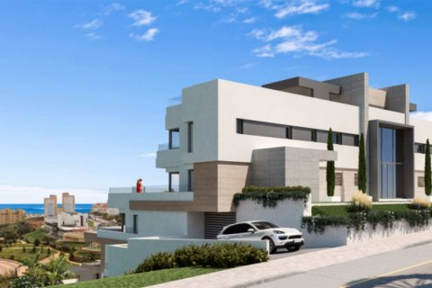 Penthouse for sale in Estepona, Malaga, Spain, 3 bedrooms, 144.00m2, No. 1690 – photo 2