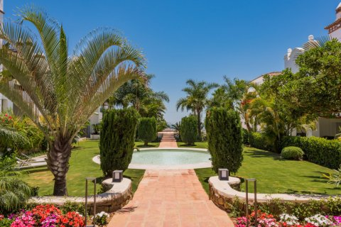 Apartment for rent in Marbella, Malaga, Spain, 2 bedrooms, 100.00m2, No. 2054 – photo 25