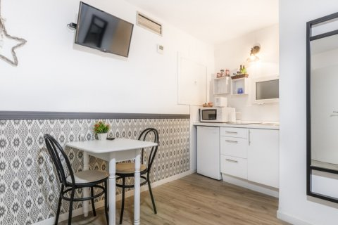 Apartment for sale in Madrid, Spain, 2 bedrooms, 40.00m2, No. 2436 – photo 3