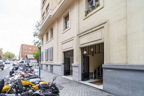 Apartment for sale in Madrid, Spain, 3 bedrooms, 166.00m2, No. 2286 – photo 4