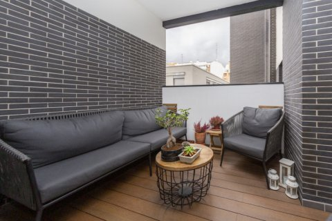 Apartment for sale in Madrid, Spain, 3 bedrooms, 177.00m2, No. 2163 – photo 4