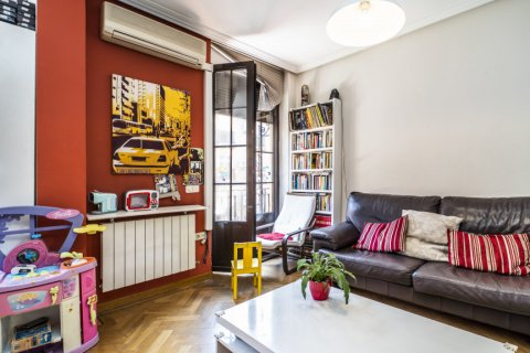 Apartment for sale in Madrid, Spain, 3 bedrooms, 132.00m2, No. 1868 – photo 8