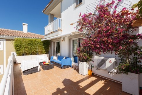 Penthouse for sale in Estepona, Malaga, Spain, 2 bedrooms, 143.00m2, No. 1683 – photo 7