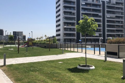 Apartment for rent in Madrid, Spain, 3 bedrooms, 120.00m2, No. 2106 – photo 4