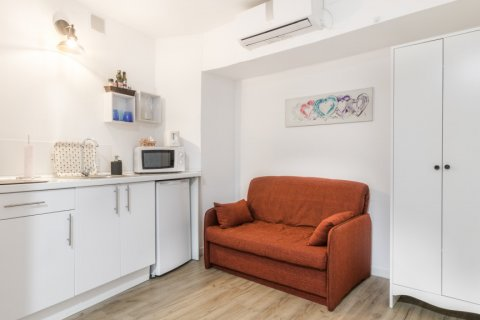 Apartment for sale in Madrid, Spain, 2 bedrooms, 40.00m2, No. 2436 – photo 12