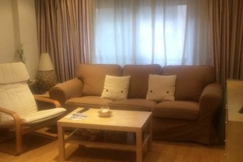 Apartment for rent in Madrid, Spain, 1 bedroom, 50.00m2, No. 1470 – photo 2