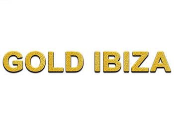 Gold Ibiza