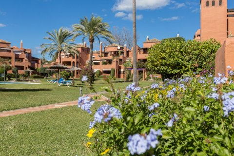 Penthouse for sale in Atalaya-Isdabe, Malaga, Spain, 3 bedrooms, 271.15m2, No. 1723 – photo 24