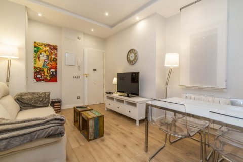 Apartment for sale in Madrid, Spain, 2 bedrooms, 57.00m2, No. 2498 – photo 2
