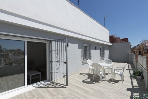 Penthouse for sale in Malaga, Spain, 4 bedrooms, 185.00m2, No. 2297 – photo 7