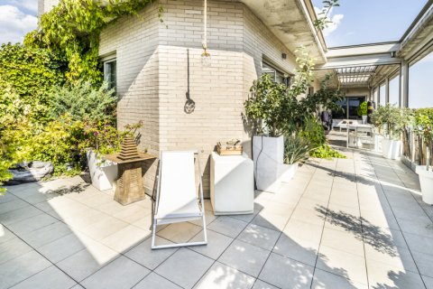 Penthouse for sale in Madrid, Spain, 3 bedrooms, 183.00m2, No. 2215 – photo 29