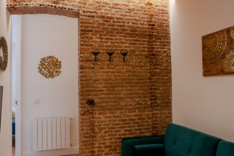 Apartment for sale in Madrid, Spain, 2 bedrooms, 50.00m2, No. 2155 – photo 18