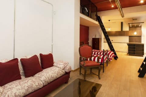 Apartment for sale in Madrid, Spain, 1 bedroom, 73.00m2, No. 2410 – photo 16