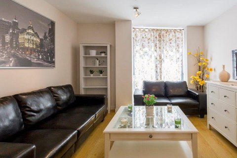 Apartment for rent in Madrid, Spain, 2 bedrooms, 94.00m2, No. 2216 – photo 3
