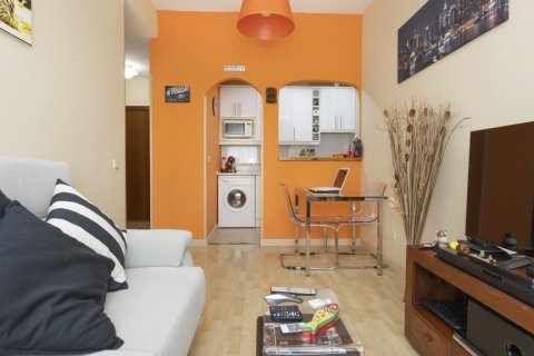 Apartment for sale in Madrid, Spain, 1 bedroom, 46.00m2, No. 2604 – photo 7
