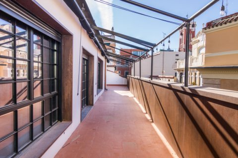 Penthouse for sale in Madrid, Spain, 3 bedrooms, 171.00m2, No. 2449 – photo 23