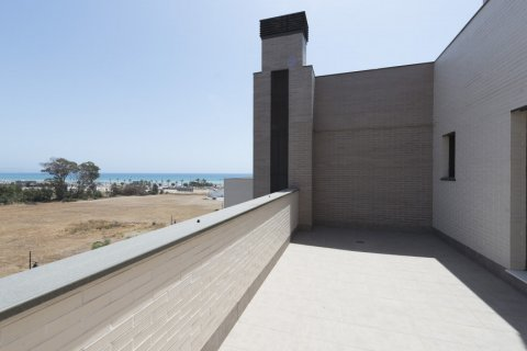 Penthouse for sale in Malaga, Spain, 3 bedrooms, 246.00m2, No. 2151 – photo 14
