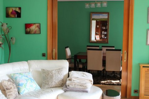 Apartment for rent in Madrid, Spain, 4 bedrooms, 256.00m2, No. 1568 – photo 3