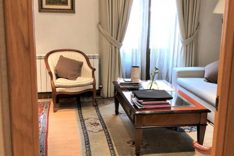 Apartment for rent in Espana, Madrid, Spain, 3 bedrooms, 180.00m2, No. 1639 – photo 1