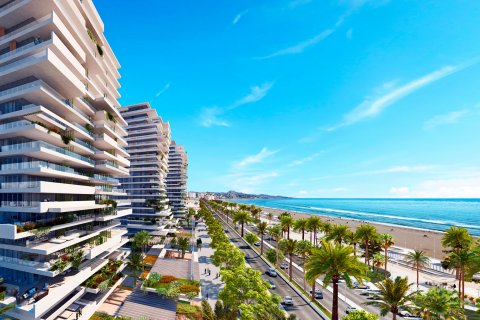 Apartment for sale in Malaga, Spain, 3 bedrooms, 184.00m2, No. 7468 – photo 1