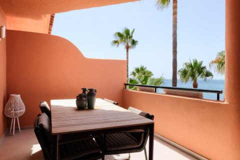 Penthouse for sale in Estepona, Malaga, Spain, 3 bedrooms, 125.00m2, No. 2225 – photo 7
