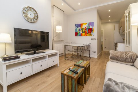 Apartment for sale in Madrid, Spain, 2 bedrooms, 57.00m2, No. 2498 – photo 10