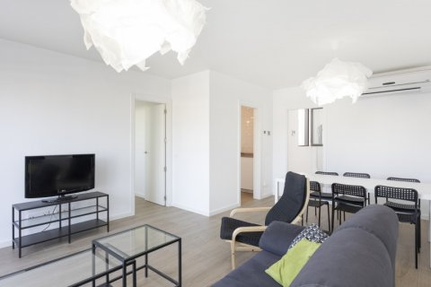 Penthouse for sale in Getafe, Madrid, Spain, 4 bedrooms, 249.00m2, No. 2727 – photo 7