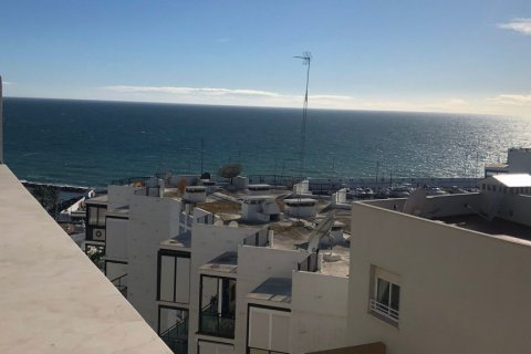 Penthouse for rent in Marbella, Malaga, Spain, 3 bedrooms, 120.00m2, No. 1856 – photo 13