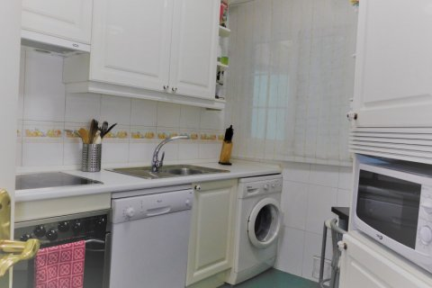 Apartment for rent in Madrid, Spain, 2 bedrooms, 91.00m2, No. 1514 – photo 8