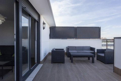 Penthouse for sale in Getafe, Madrid, Spain, 4 bedrooms, 249.00m2, No. 2727 – photo 1
