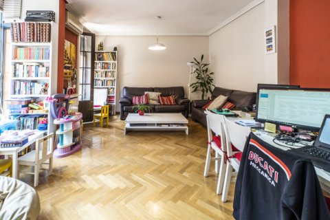 Apartment for sale in Madrid, Spain, 3 bedrooms, 132.00m2, No. 1868 – photo 3