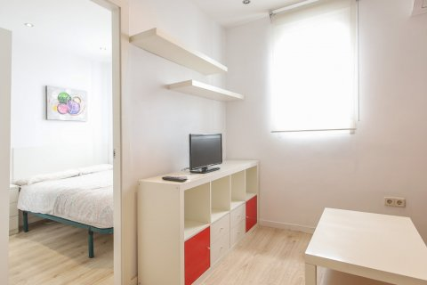 Apartment for sale in Madrid, Spain, 1 bedroom, 40.00m2, No. 2734 – photo 3