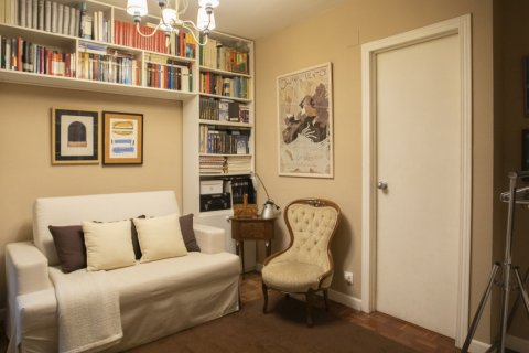 Apartment for sale in Madrid, Spain, 3 bedrooms, 227.00m2, No. 1943 – photo 21
