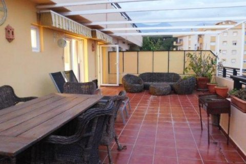 Penthouse for rent in Marbella, Malaga, Spain, 2 bedrooms, 150.00m2, No. 1581 – photo 7