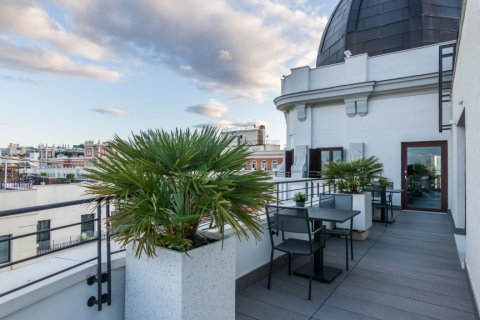 Duplex for sale in Madrid, Spain, 3 bedrooms, 383.49m2, No. 2257 – photo 28