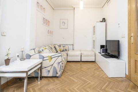 Penthouse for sale in Madrid, Spain, 2 bedrooms, 91.00m2, No. 2113 – photo 23