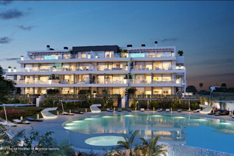 Apartment for sale in Fuengirola, Malaga, Spain, 2 bedrooms, 156.00m2, No. 1799 – photo 11
