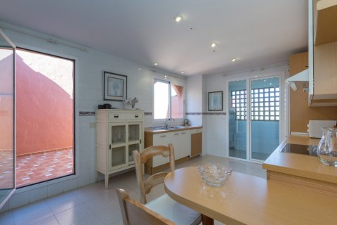 Penthouse for sale in Atalaya-Isdabe, Malaga, Spain, 3 bedrooms, 271.15m2, No. 1723 – photo 14