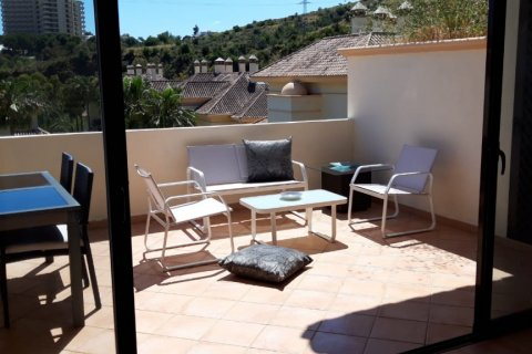 Penthouse for rent in Marbella, Malaga, Spain, 2 bedrooms, 120.00m2, No. 2133 – photo 4