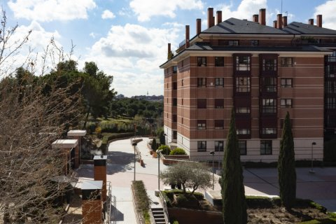 Apartment for sale in Madrid, Spain, 3 bedrooms, 147.00m2, No. 2179 – photo 3