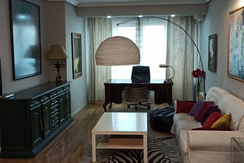 Apartment for rent in Madrid, Spain, 3 bedrooms, 170.00m2, No. 2047 – photo 11