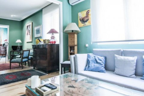 Apartment for sale in Madrid, Spain, 4 bedrooms, 230.00m2, No. 1672 – photo 7